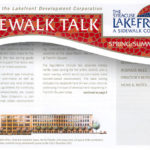 Lakefront Development Corp. – spring/summer 2004
