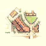 MacknightArchitects-JeffersonClintonCommons-Site