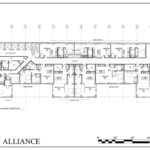 Macknight Architects - Lincoln Alliance - Floor Plan Seven through Eleven