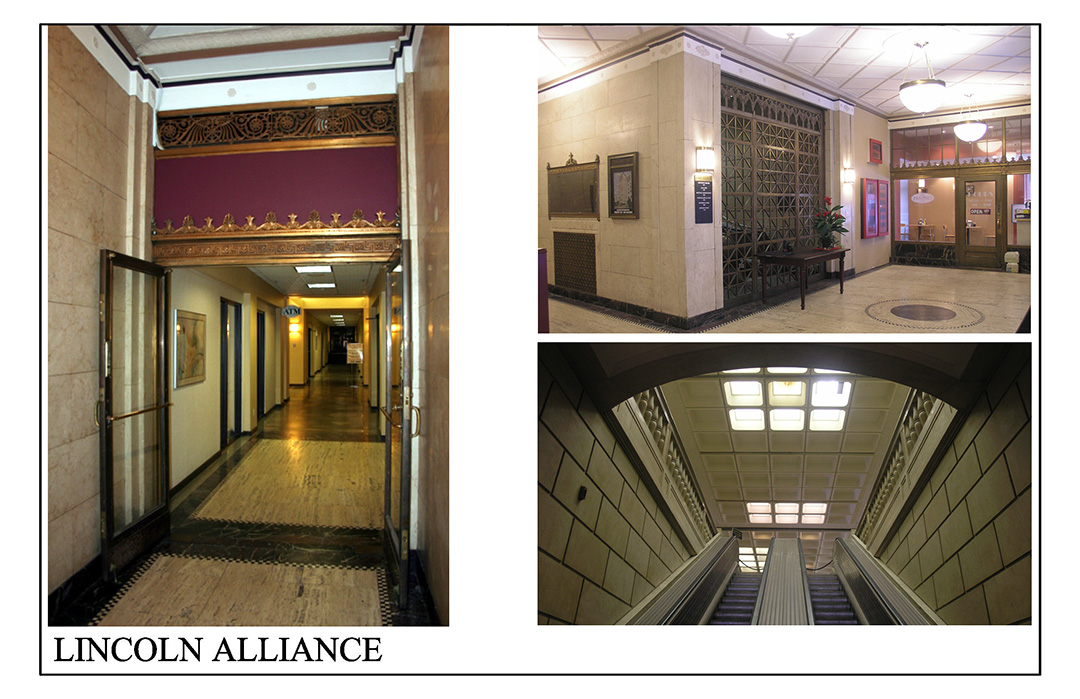 lincoln alliance Macknight Architects Lincoln Alliance
