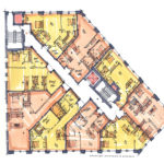 Macknight Architects - Lofton - Floor Plan