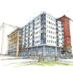 MacknightArchitects-MerchantsCommons-Perspective