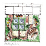 MacknightArchitects-MerchantsCommons-RoofPlan
