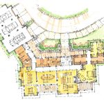 Macknight Architects - Muserlian Residence - Plan 01