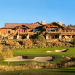 Red Sky Ranch and Golf Club - Member Club House - Photo courtesy of Vail Resorts