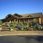 Red Sky Ranch and Golf Club - Guest Club House - Photo, Dennis Jones