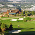 Red Sky Ranch and Golf Club - Guest Club House - Photo, Gary Script