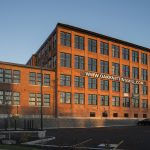 Oak Knitting Mill – Syracuse, New York